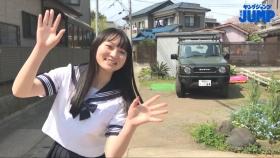 Sayama Suzuka a beautiful girl with big tits002