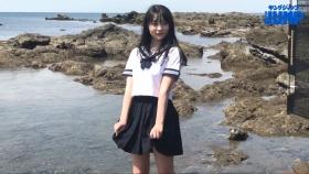 Sayama Suzuka a beautiful girl with big tits018