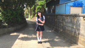 Sayama Suzuka a beautiful girl with big tits010