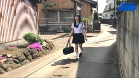 Sayama Suzuka a beautiful girl with big tits006
