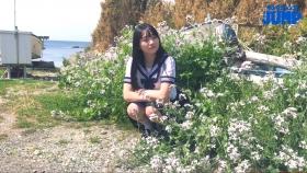 Sayama Suzuka a beautiful girl with big tits014