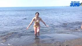 Sayama Suzuka a beautiful girl with big tits036