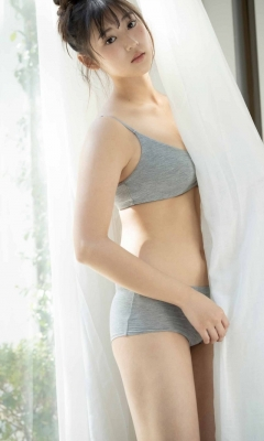 Arina Mitsuno 18 looks like shes about to burst into a fresh bikini011