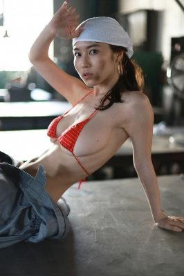 Kayo Sugimoto, Bust 95cm, Former Caster Shizuoka Broadcasting System001