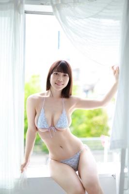 Kayo Sugimoto, Bust 95cm, Former Caster Shizuoka Broadcasting System016
