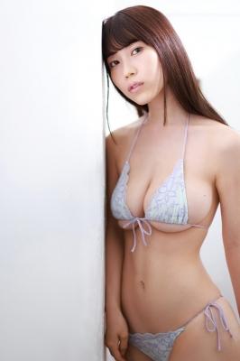Kayo Sugimoto, Bust 95cm, Former Caster Shizuoka Broadcasting System018