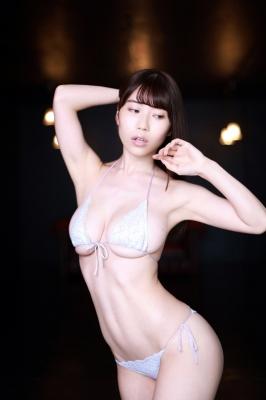 Kayo Sugimoto, Bust 95cm, Former Caster Shizuoka Broadcasting System020