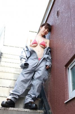 Kayo Sugimoto, Bust 95cm, Former Caster Shizuoka Broadcasting System009