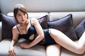Haruka Bando occupation said to be a tease006