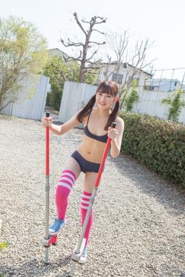 Kondo Asami Sports Bra Wear 55043