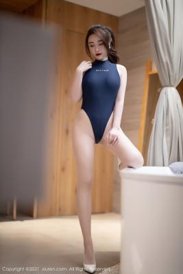 High Legged Swimsuit Image PITYSIE001