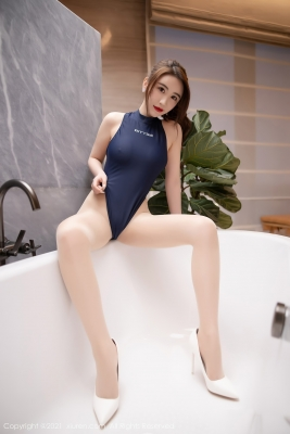 High Legged Swimsuit Image PITYSIE015