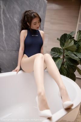 High Legged Swimsuit Image PITYSIE019