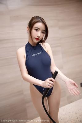 High Legged Swimsuit Image PITYSIE026