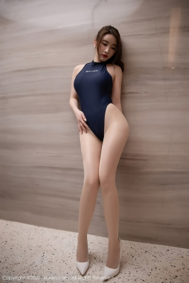 High Legged Swimsuit Image PITYSIE024