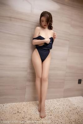 High Legged Swimsuit Image PITYSIE060
