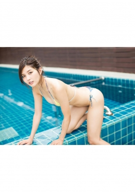 Yume Hayashi Overwhelming proportions that look like a figure042