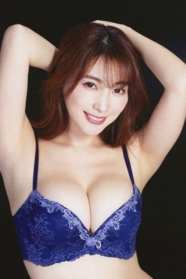 Tomomi Morisaki Dynamite body Gtits 7 changes005