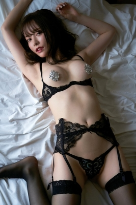 Minami Haruna Desire Glamorous011