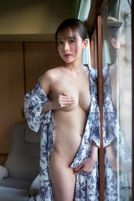 Minami Haruna Desire Glamorous016