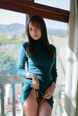 Minami Haruna Desire Glamorous013