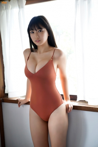 Aika Sawaguchithe new queen of gravure at 16 Im so excited007
