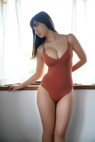 Aika Sawaguchithe new queen of gravure at 16 Im so excited009