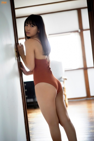 Aika Sawaguchithe new queen of gravure at 16 Im so excited005