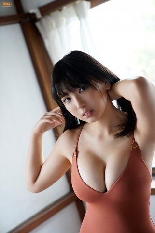 Aika Sawaguchithe new queen of gravure at 16 Im so excited010