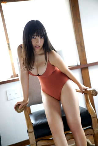 Aika Sawaguchithe new queen of gravure at 16 Im so excited011