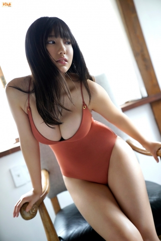 Aika Sawaguchithe new queen of gravure at 16 Im so excited012