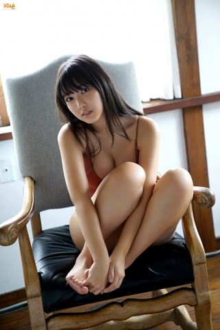 Aika Sawaguchithe new queen of gravure at 16 Im so excited013