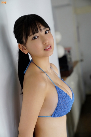 Aika Sawaguchithe new queen of gravure at 16 Im so excited021