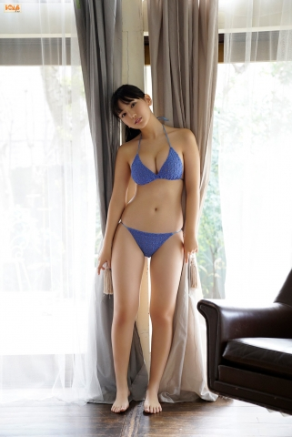 Aika Sawaguchithe new queen of gravure at 16 Im so excited023