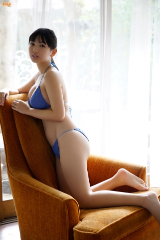 Aika Sawaguchithe new queen of gravure at 16 Im so excited025