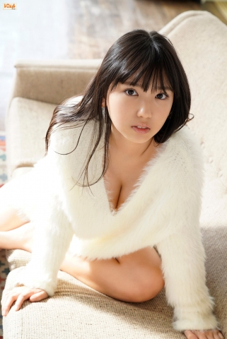Aika Sawaguchithe new queen of gravure at 16 Im so excited041