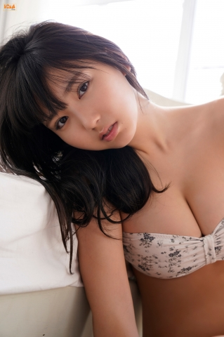 Aika Sawaguchithe new queen of gravure at 16 Im so excited054