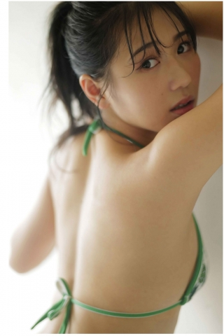 Mihime Nishinos beautiful body after going on a super diet Vol1010