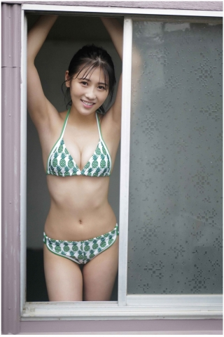 Mihime Nishinos beautiful body after going on a super diet Vol1003