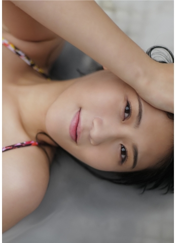 Mihime Nishinos beautiful body after going on a super diet Vol1020