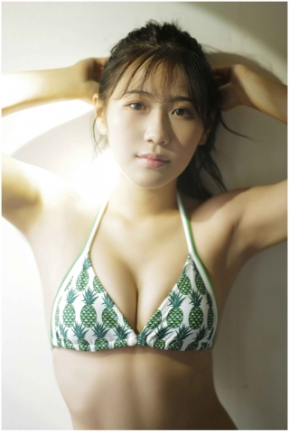 Mihime Nishinos beautiful body after going on a super diet Vol1008