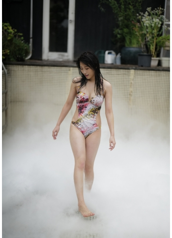 Mihime Nishinos beautiful body after going on a super diet Vol1014