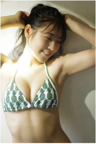 Mihime Nishinos beautiful body after going on a super diet Vol1009