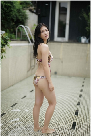 Mihime Nishinos beautiful body after going on a super diet Vol1011
