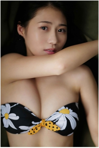 Mihime Nishinos beautiful body after going on a super diet Vol2020