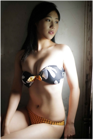 Mihime Nishinos beautiful body after going on a super diet Vol2025