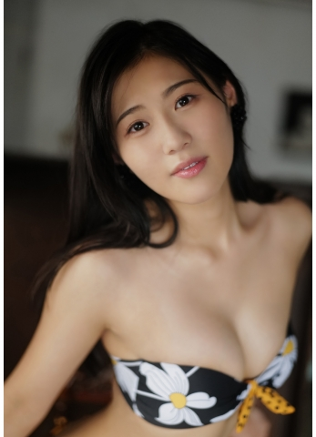 Mihime Nishinos beautiful body after going on a super diet Vol2028