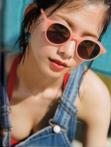 Risa Watanabe 20 years old Vol1 Member of Sakurazaka46005