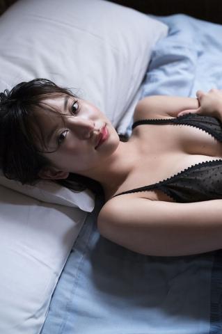 Mariya Nagao Best Sexy Night Pool Bet Lingerie Underwear015