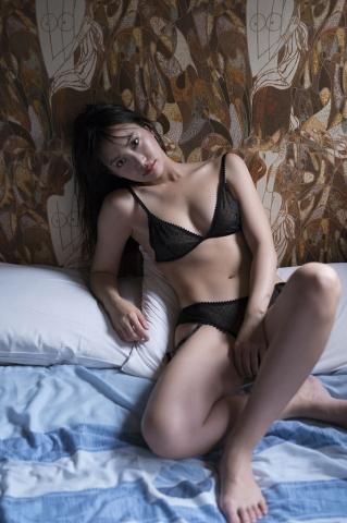 Mariya Nagao Best Sexy Night Pool Bet Lingerie Underwear019